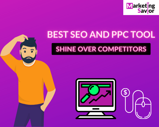Best SEO and PPC Tool