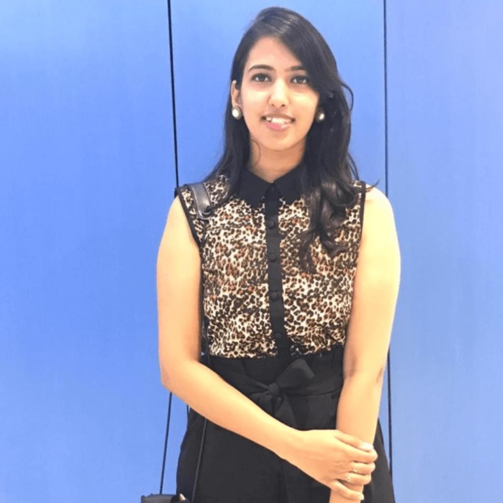Marketing Savior Author | Surbhi Chopra