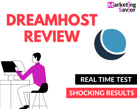 DreamHost Webhosting Review